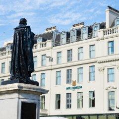 Millennium Hotel Glasgow фото 8