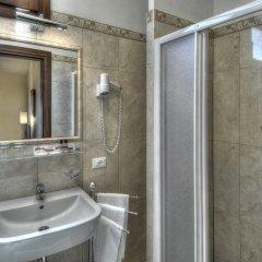 Hotel Scandinavia - Relais ванная