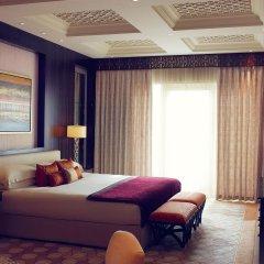 Отель Raffles Dubai комната для гостей фото 2