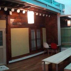 Отель Lili Hanok Guesthouse Южная Корея, Сеул - отзывы, цены и фото номеров - забронировать отель Lili Hanok Guesthouse онлайн фото 2