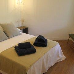 Отель Sur Suites Pauli Фуэнхирола комната для гостей