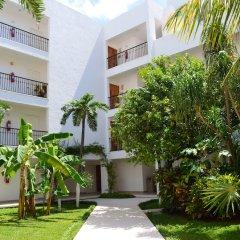 Отель Beachscape Kin Ha Villas & Suites Мексика, Канкун - 2 отзыва об отеле, цены и фото номеров - забронировать отель Beachscape Kin Ha Villas & Suites онлайн