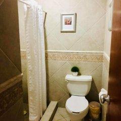 Отель Condominios Brisas Cancun Zona Hotelera ванная фото 3