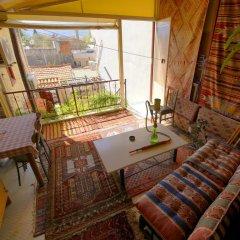 Отель Ali Baba's Guesthouse удобства в номере фото 2