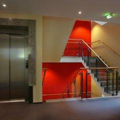 Best Western Hotel Heidehof фитнесс-зал фото 2
