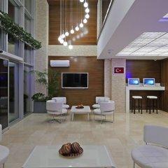 End Glory Hotel Турция, Корлу - отзывы, цены и фото номеров - забронировать отель End Glory Hotel онлайн интерьер отеля фото 3