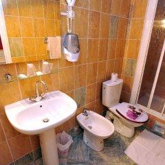 Отель Altona Франция, Париж - 5 отзывов об отеле, цены и фото номеров - забронировать отель Altona онлайн ванная фото 2