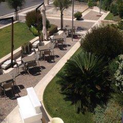 Hotel Tiber фото 4