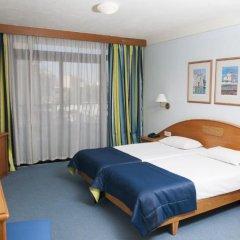 Hotel Santana 4* Стандартный номер с 2 отдельными кроватями