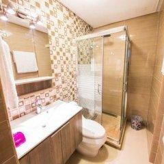 Отель 3 Rooms city center Fes Марокко, Фес - отзывы, цены и фото номеров - забронировать отель 3 Rooms city center Fes онлайн ванная