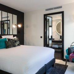 Laz' Hotel Spa Urbain Paris комната для гостей фото 3