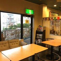 Tokyo Kiba Hotel питание