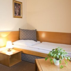 EA Hotel Jasmín комната для гостей