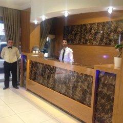 Kardelen Hotel Турция, Мерсин - отзывы, цены и фото номеров - забронировать отель Kardelen Hotel онлайн интерьер отеля