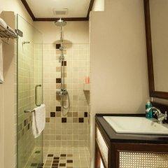 Отель Villa Deux Rivieres Лаос, Луангпхабанг - отзывы, цены и фото номеров - забронировать отель Villa Deux Rivieres онлайн ванная