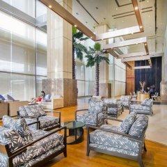 Отель Urbana Sathorn Бангкок интерьер отеля