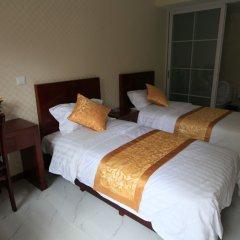 Отель Zhantan Courtyard Hotel Китай, Пекин - отзывы, цены и фото номеров - забронировать отель Zhantan Courtyard Hotel онлайн комната для гостей