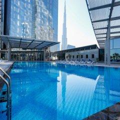 Отель Kennedy Towers - Central Park Towers бассейн