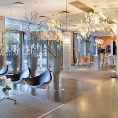 Отель Holiday Inn Congress Center Прага фитнесс-зал фото 3