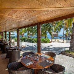 Отель Manava Beach Resort and Spa Moorea Французская Полинезия, Папеэте - отзывы, цены и фото номеров - забронировать отель Manava Beach Resort and Spa Moorea онлайн комната для гостей фото 5