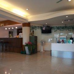 Отель Murraya Residence интерьер отеля фото 2