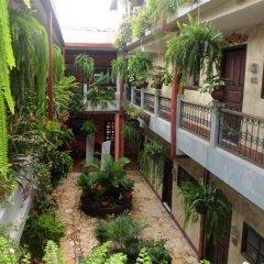 Отель Camino Maya Копан-Руинас