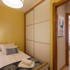 Апартаменты Apartment Ruzafa Sornells комната для гостей фото 3