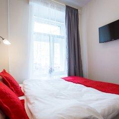 Арт-Отель Respublica Санкт-Петербург комната для гостей фото 4
