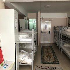 New Backpackers Hostel Стамбул комната для гостей фото 5