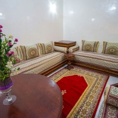 Отель 1 Room city center Farah Марокко, Фес - отзывы, цены и фото номеров - забронировать отель 1 Room city center Farah онлайн интерьер отеля фото 2