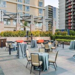 Omni Los Angeles Hotel at California Plaza фото 8