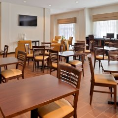 Отель Mainstay Suites Meridian питание
