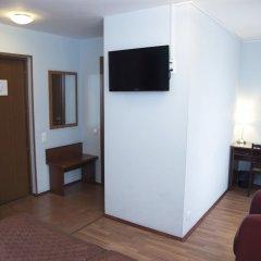 Гостиница Киевская удобства в номере фото 3