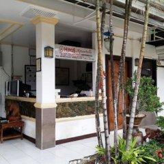 Отель Hiros Apartelle Филиппины, Лапу-Лапу - отзывы, цены и фото номеров - забронировать отель Hiros Apartelle онлайн вид на фасад фото 2
