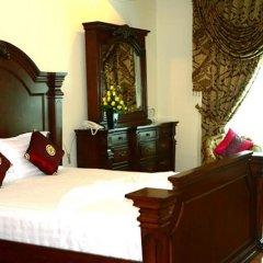 Отель Sen Vang Dalat Hotel Вьетнам, Далат - отзывы, цены и фото номеров - забронировать отель Sen Vang Dalat Hotel онлайн комната для гостей фото 4