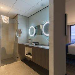 Отель Postillion Hotel Amsterdam, BW Signature Collection Нидерланды, Амстердам - отзывы, цены и фото номеров - забронировать отель Postillion Hotel Amsterdam, BW Signature Collection онлайн ванная фото 2