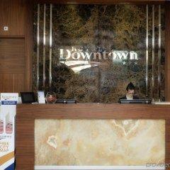 Отель Grand Hotel Downtown Нидерланды, Амстердам - отзывы, цены и фото номеров - забронировать отель Grand Hotel Downtown онлайн интерьер отеля фото 3