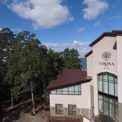 Гостиница CRONA Medical&SPA фото 6