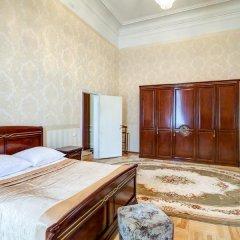 Гостиница Особняк Военного Министра 3* Стандартный номер с разными типами кроватей фото 10