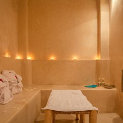 Отель Riad Luxe 36 Марракеш сауна