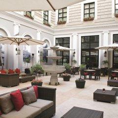 Отель Marriott Tbilisi интерьер отеля фото 2
