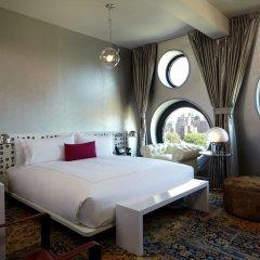 Отель Dream Downtown США, Нью-Йорк - отзывы, цены и фото номеров - забронировать отель Dream Downtown онлайн комната для гостей фото 3