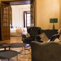 La Laguna Gran Hotel комната для гостей фото 4