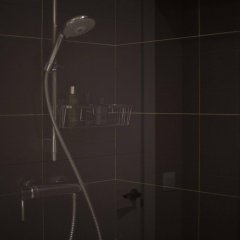 Las Gaviotas Suites Hotel ванная фото 2