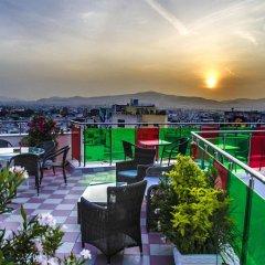 Отель Attalos Hotel Греция, Афины - отзывы, цены и фото номеров - забронировать отель Attalos Hotel онлайн детские мероприятия