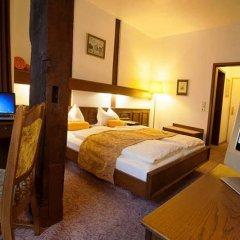 Отель Ritter St. Georg Германия, Брауншвейг - отзывы, цены и фото номеров - забронировать отель Ritter St. Georg онлайн комната для гостей