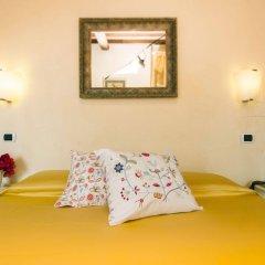 Hotel Cernia Isola Botanica Марчиана детские мероприятия