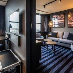 Отель Scandic Falkoner комната для гостей фото 4