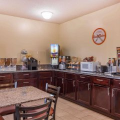 Отель Howard Johnson Express Inn Spartanburg - Expo Center питание