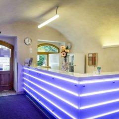 Отель Little Quarter Hostel Чехия, Прага - 11 отзывов об отеле, цены и фото номеров - забронировать отель Little Quarter Hostel онлайн спа фото 2